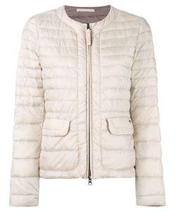 Woolrich | Contrast Padded Jacket