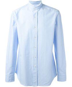 SALVATORE PICCOLO | Classic Shirt 38 Cotton