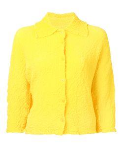 Issey Miyake Cauliflower | Angle Cauliflower Jacket