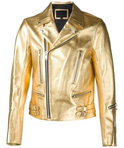 99 IS   Байкерская Куртка