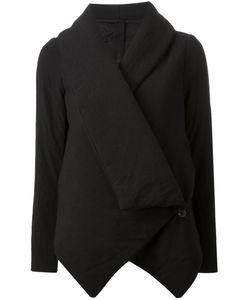 Forme D'Expression | Асимметричная Куртка-Пуховик