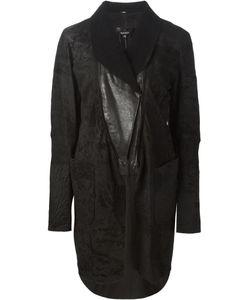 Ann Demeulemeester | Куртка С Молниями На Воротнике