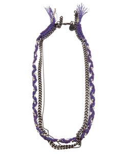 Venessa Arizaga | Mixed Chain Necklace