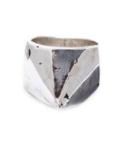 LEE BRENNAN DESIGN | Arrow Shape Ring