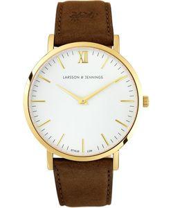 LARSSON & JENNINGS   Наручные Часы Läder