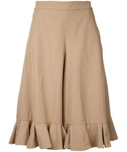 Muveil | Cropped Trousers 40