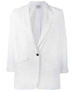Forte Forte | Single Button Blazer Size 2