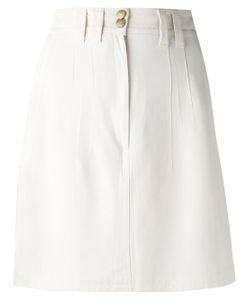 JIL SANDER VINTAGE | A-Line Skirt