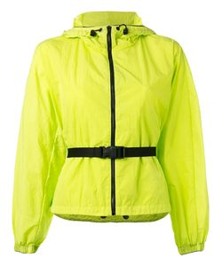 Ahirain | Belted Rain Jacket