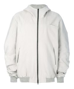 Lost & Found Ria Dunn | Hooded Jacket