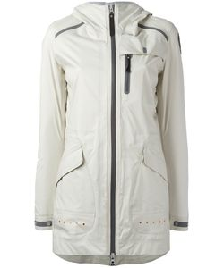 Parajumpers | Hooded Raincoat Size Medium