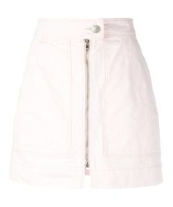 Isabel Marant | Front Zip Skirt Size 38
