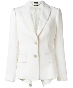 Alexander McQueen | Tailo Blazer 38 Cupro/Virgin Wool