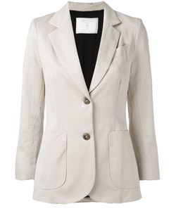 SOCIETE ANONYME | Société Anonyme Summer C Jacket 44 Silk/Cotton
