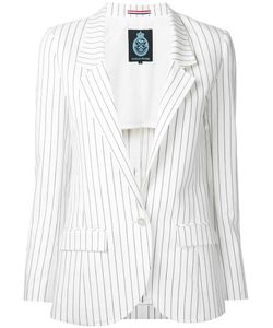 GUILD PRIME | Striped Blazer Size 36