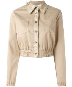 Prada | Collared Jacket Size