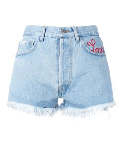 FORTE COUTURE | Bella Shorts 25