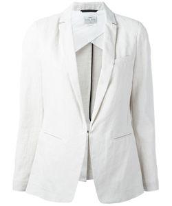 Forte Forte | Blazer Jacket 2 Cotton/Linen/Flax