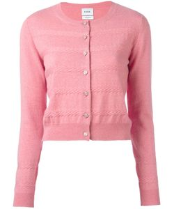 BARRIE | Classic Buttoned Cardigan Size Medium