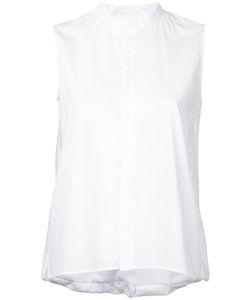 08SIRCUS | Band Collar Shirt 36 Cotton