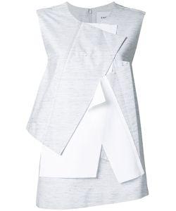 ENFÖLD | Enföld Folds Top 38 Cotton/Polyester/Polyurethane/Cupro