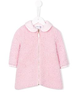 Simonetta | Shearling Coat Infant 9 Mth