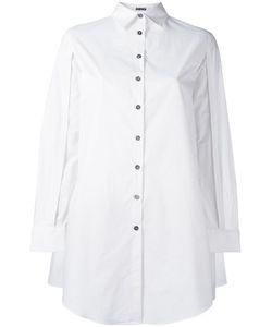 JOURDEN | Open Sleeve Shirt 36 Cotton