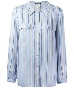 Giorgio Armani | Vintage Striped Shirt 42