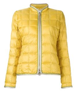 Fay | Puffer Jacket Small Polyamide/Polyurethane/Feather Down