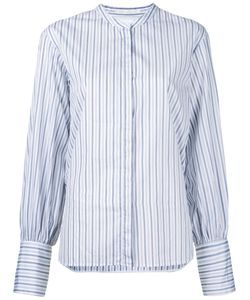 Cityshop | Mandarin Collar Shirt