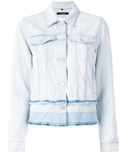 J Brand | Deena Denim Jacket Size Medium