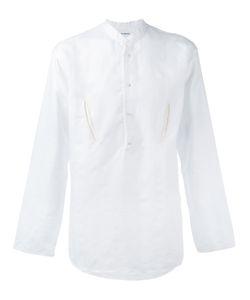 Umit Benan | Однотонная Рубашка