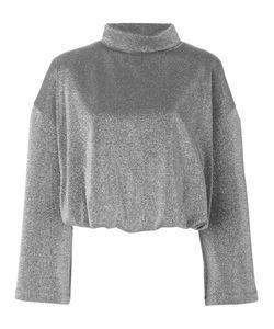 Ter Et Bantine | High Neck Sweatshirt Women