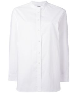 Odeeh | Mandarin Neck Shirt 40 Cotton