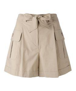 BOUTIQUE MOSCHINO | Cargo Pocket Shorts