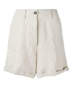 Forte Forte | Safari Shorts 0