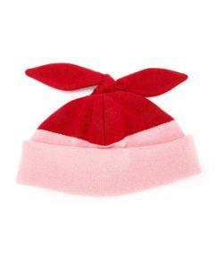 MINJUKIM | Knot Beanie Hat