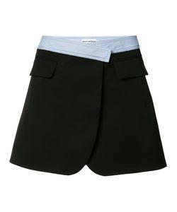 Paco Rabanne | Straight Skirt 38 Wool