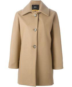 BEST+ | Boxy Overcoat