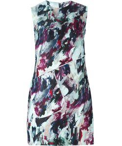 Carven | Платье С Принтом