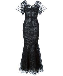 Dolce & Gabbana | Вечернее Кружевное Платье