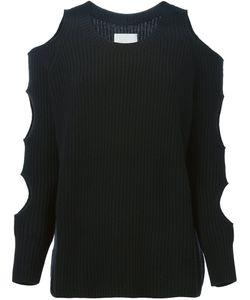 ZOE JORDAN | Galileo Sweater