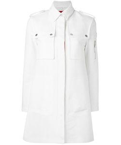 Moncler Gamme Rouge | Multi Pocket Coat Size 3