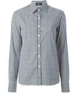 BEST+ | Рубашка В Клетку Гингем