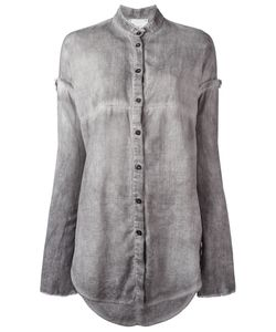 Lost & Found Rooms | Oversized Shirt Xs Cotton
