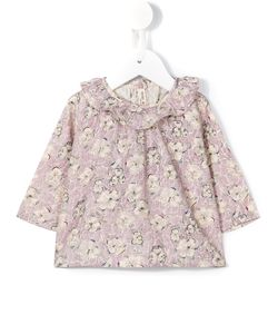 Babe And Tess | Print Blouse Infant 6 Mth
