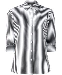 Federica Tosi | Striped Shirt Size Large