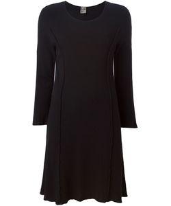 KRIZIA VINTAGE | Расклешенное Платье