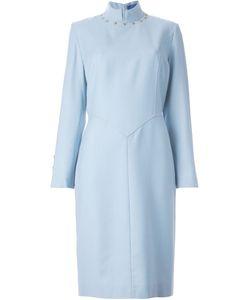 GUY LAROCHE VINTAGE | Приталенное Платье