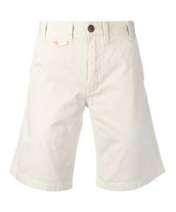 Barbour   Neuston Twill Shorts 32